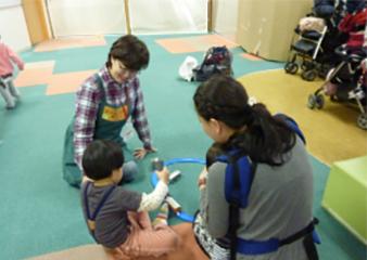 横浜子育てパートナー